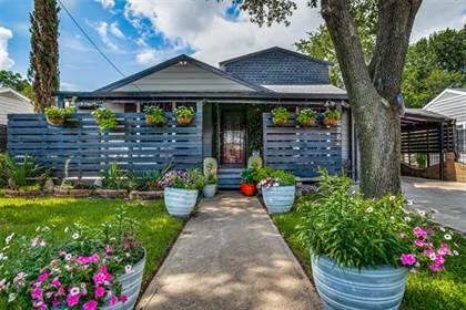 Residential Property for sale in 1626 Engle Avenue, Dallas, TX, 75224