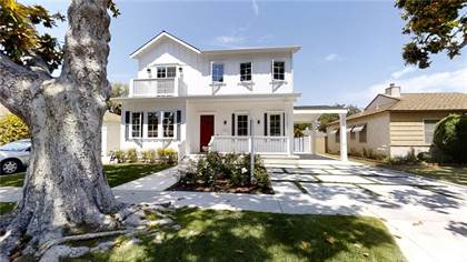 Residential for sale in 11131 Barman Avenue, Culver City, CA, 90230