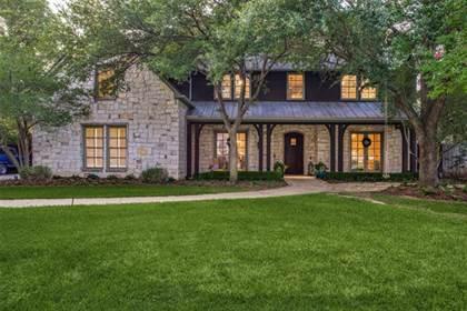 Residential Property for sale in 6037 Lakehurst Avenue, Dallas, TX, 75230