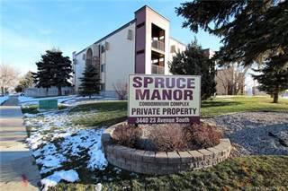 Condo for sale in 3440 23 Avenue S 3, Lethbridge, Alberta