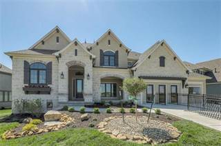 Single Family for sale in 16901 Oakmont Street, Overland Park, KS, 66221