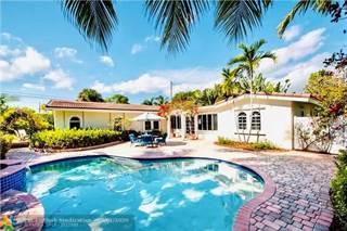 Single Family for sale in 2501 NE 26th Ter, Fort Lauderdale, FL, 33305