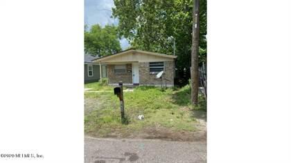 Residential Property for sale in 1869 JR ST, Jacksonville, FL, 32209
