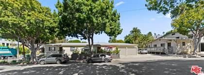 Multifamily for sale in 511 Strand St, Santa Monica, CA, 90405