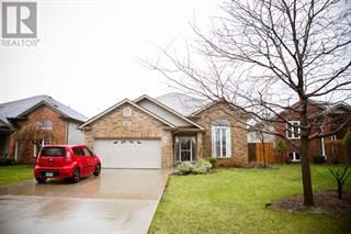Single Family for sale in 1081 ST. PAUL STREET, Windsor, Ontario, N8S4V3