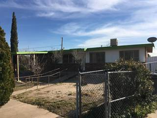 Residential Property for sale in 320 ANDREA Place, El Paso, TX, 79915