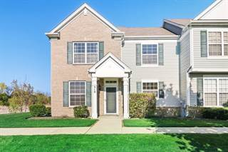 Townhouse for sale in 516 Cannonball Drive, Grayslake, IL, 60030