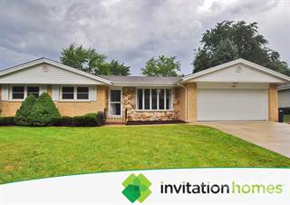 House for rent in 8538 Walnut Ave - 3/1 1446 sqft, Orland, IL, 60462
