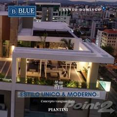Residential Property for sale in STUNNING &  MODERN TOWER -  SANTO DOMINGO – 1 & 3 BEDROOMS  – EXQUISITE DECORATIONS., Santo Domingo, Santo Domingo