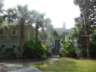 Single Family for sale in 38 Ribaut DRIVE, Hilton Head Island, SC, 29926