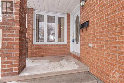 2072 LEGRAND CRESCENT,    Orleans,OntarioK1E3T5 - honey homes