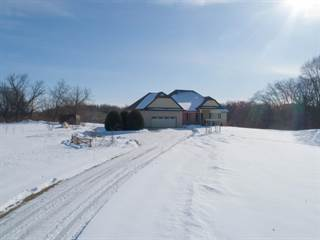 Single Family for sale in W8973 520th Avenue, Hager City, WI, 54014