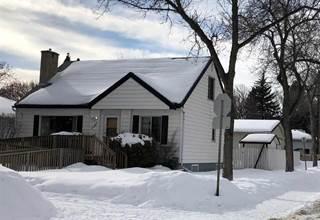 Single Family for sale in 11242 55 ST NW, Edmonton, Alberta, T5W3P4
