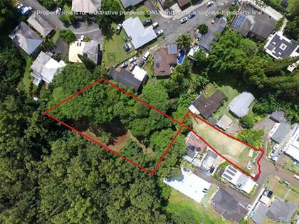 Lots And Land for sale in 1800 Laniloa Place C/D, Wahiawa, HI, 96786