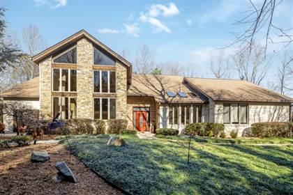 Residential Property for sale in 4830 Adams Road, Dunwoody, GA, 30338