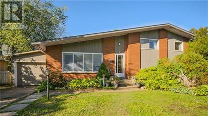 Single Family for sale in 8 CULLEN Drive, St. Catharines, Ontario, L2T3H1
