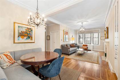Residential Property for sale in 108 East 86th Street 8-S, Manhattan, NY, 10028