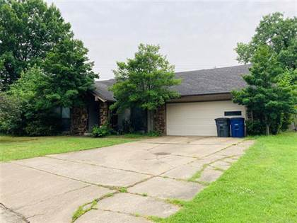 Residential Property for sale in 7315 E 81st Place, Tulsa, OK, 74133