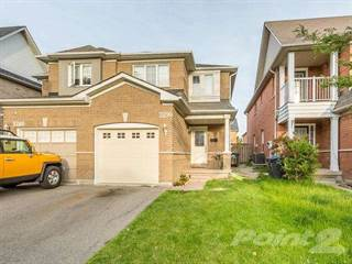 Single Family for sale in 3290 Carabella Way , Mississauga, Ontario
