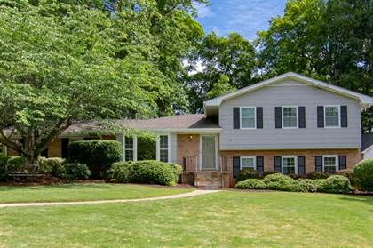 Residential Property for sale in 1836 Queens Way, Chamblee, GA, 30341