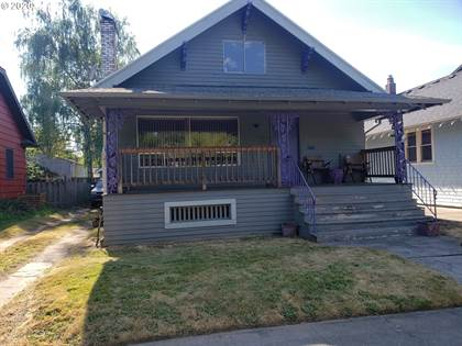 Residential Property for sale in 1811 SE 42ND AVE, Portland, OR, 97215