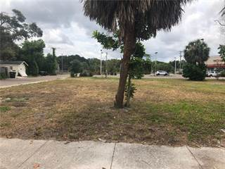 Land for sale in 1211 N GARDEN AVENUE, Clearwater, FL, 33755