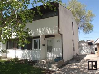 Single Family for sale in 173 Berkshire BAY, Winnipeg, Manitoba, R2J2L9