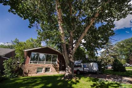 Residential Property for sale in 309 Elm STREET E, Saskatoon, Saskatchewan, S7J 2G0