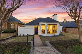 Single Family for sale in 8110 Old Moss Road, Dallas, TX, 75231