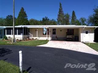 Townhouse for sale in 403 Lake Ontario Drive, Mulberry, FL, 33860
