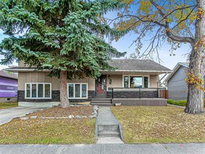 Single Family for sale in 1416 89 Avenue SW, Calgary, Alberta, T2V0W8