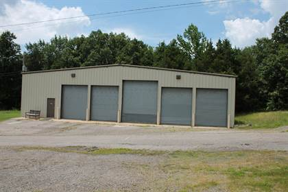Commercial for sale in 348 Furniture Road, Russellville, AR, 72802