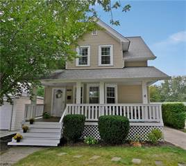 Single Family for sale in 19156 Dorothy Ave, Rocky River, OH, 44116