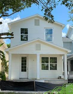 Residential Property for sale in 1938 W CHESTNUT STREET, Tampa, FL, 33607