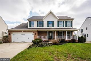 Single Family for sale in 319 STREETT CIR, Bel Air North, MD, 21050