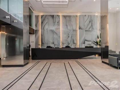 Residential Property for sale in 1288 Rue St-Antoine O., #3407, Montreal, Quebec