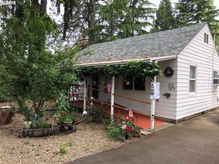 Single Family for sale in 1275 CAL YOUNG RD, Eugene, OR, 97401