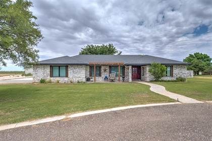 Residential Property for sale in 214 County Road 304, Seminole, TX, 79360
