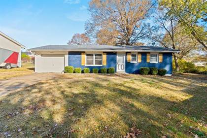 Residential Property for sale in 2010 Montgomery Street, Cape Girardeau, MO, 63703