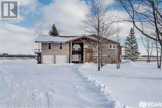 Single Family for sale in 458 FOREST Avenue S, Orillia, Ontario