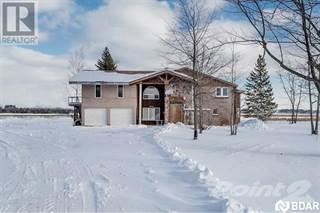 Single Family for sale in 458A FOREST Avenue S, Orillia, Ontario