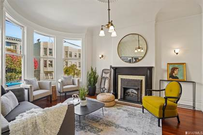 Residential Property for sale in 219 Page Street, San Francisco, CA, 94102