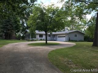 Single Family for sale in 103 SOUTHMORELAND PL, Decatur, IL, 62521