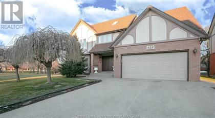 Single Family for sale in 438 FLORA, Windsor, Ontario, N8P1G2