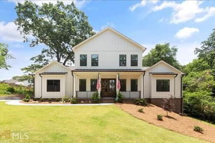 Residential Property for sale in 1870 Spring Ave, Atlanta, GA, 30344