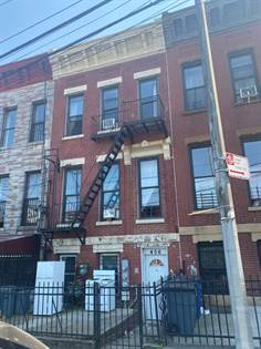 Multifamily for sale in 456 E 134 Street, Bronx, NY, 10454