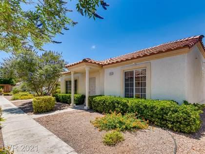 Residential Property for sale in 5425 Geneive Lane 106, Las Vegas, NV, 89108