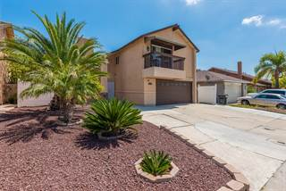 Single Family for sale in 2417 Spring Oak Way, San Diego, CA, 92139