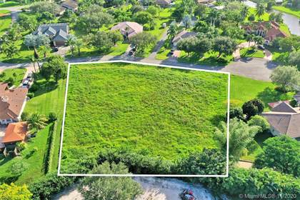 Residential Property for sale in 0 SW 51 Ct, Pembroke Pines, FL, 33332