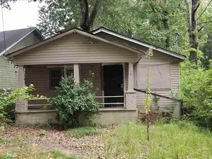 Residential Property for sale in 12 NW WADLEY STREET, Atlanta, GA, 30314